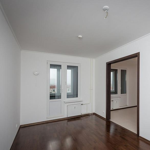 ЖК Европа Сити, отделка, квартиры с отделко