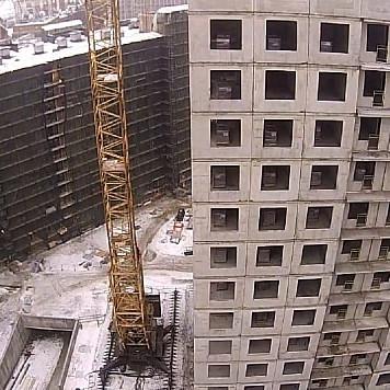 ЖК Европа Сити готовность объекта