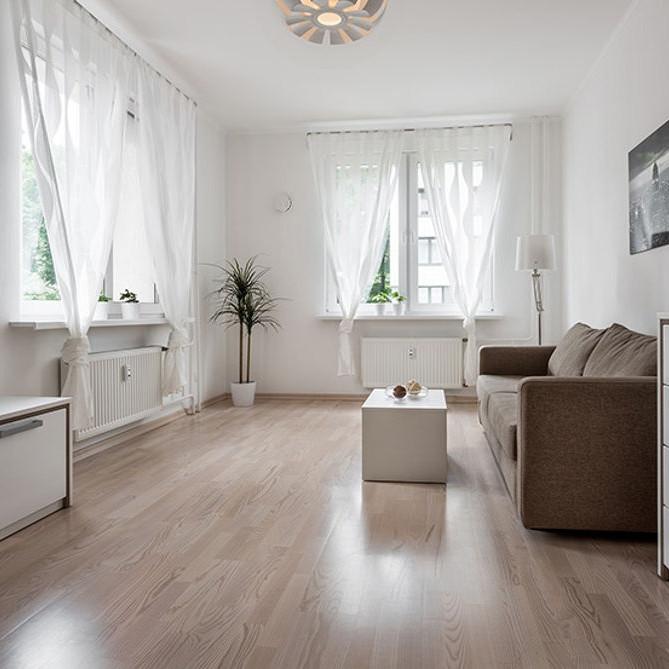 ЖК Европа Сити, отделка, квартиры с отделкой, квартиры, комната
