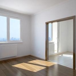 ЖК Европа Сити, квартиры с отделкой